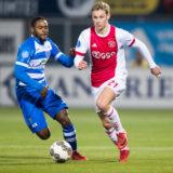 Huisfotograaf Experience PEC Zwolle-Heracles