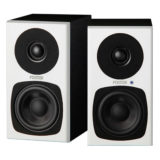Fostex PM0.3dh Active Speaker System Wit - thumbnail 1