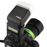 Godox Speedlite V350N flitser voor Nikon - thumbnail 5