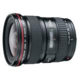 Canon EF 17-40mm f/4.0L USM objectief open-box - thumbnail 1