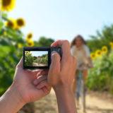 Sony Cybershot DSC-RX100 V(A) compact camera - thumbnail 25