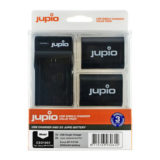 Sony NP-FZ100 (2040mAh) USB Single Charger Kit (Merk Jupio) - thumbnail 1