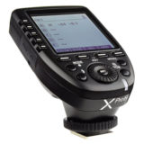 Godox Speedlite V860II Nikon X-PRO Single kit - thumbnail 3