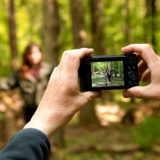 Canon Powershot SX740 HS compact camera Zwart - thumbnail 9