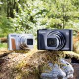 Canon Powershot SX740 HS compact camera Zilver - thumbnail 10