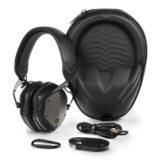 V-Moda Crossfade Bluetooth Over-Ear koptelefoon Gunmetal - thumbnail 4