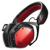 V-Moda Crossfade Bluetooth Over-Ear koptelefoon Rouge - thumbnail 2