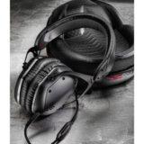 V-Moda Crossfade LP-2 Over-Ear koptelefoon Matte Black Metal - thumbnail 4