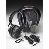 V-Moda Crossfade LP-2 Over-Ear koptelefoon Matte Black Metal - thumbnail 5