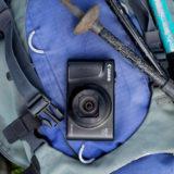 Canon Powershot SX740 HS compact camera Zwart Travel Kit - thumbnail 9