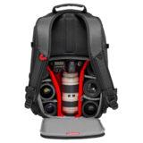 Manfrotto Befree Camera Backpack - thumbnail 8