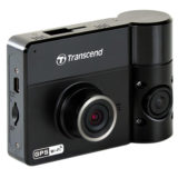 Transcend Drivepro 550 - 32GB met Suction Mount - thumbnail 1
