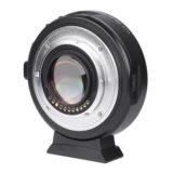 Viltrox EF-M2 Autofocus Lens Mount Adapter - thumbnail 1