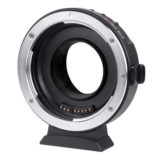 Viltrox EF-M1 Autofocus Lens Mount Adapter - thumbnail 1