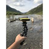 Vuze+ 3D 360 VR Camera Zwart - thumbnail 14