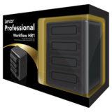 Lexar Workflow Professional HUB HR1 USB 3.0 - Demomodel - thumbnail 3