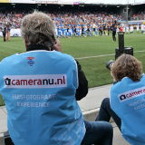 Huisfotograaf Experience PEC Zwolle-Feyenoord - VOLGEBOEKT