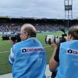 Huisfotograaf Experience PEC Zwolle-FC Utrecht - VOLGEBOEKT