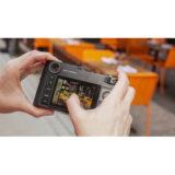 Leica M10-P systeemcamera Body Zwart - thumbnail 6