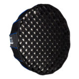 "Westcott 40-Degree Egg Crate Grid for Beauty Dish (24"") - thumbnail 1"