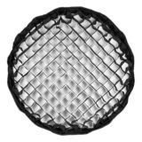 "Westcott 40-Degree Egg Crate Grid for Beauty Dish (24"") - thumbnail 2"