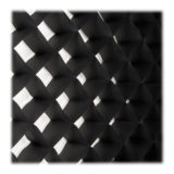 "Westcott 40-Degree Egg Crate Grid for Beauty Dish (24"") - thumbnail 3"