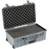 Peli 1535 Air Silver Foam - thumbnail 1
