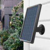 Reolink Solar Panel voor Reolink Argus 2 - thumbnail 2