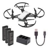 Ryze Tello drone Boost Combo - Powered by DJI  - thumbnail 1