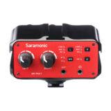 Saramonic SR-PAX1 Universal Audio Adapter - thumbnail 1