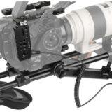 SmallRig 2007 Professional Accessory Kit voor Sony FS5 - thumbnail 4