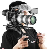SmallRig 2007 Professional Accessory Kit voor Sony FS5 - thumbnail 6