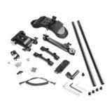 SmallRig 2007 Professional Accessory Kit voor Sony FS5 - thumbnail 7