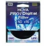 Hoya ND16 Pro1 Digital 62mm (4 stops) - thumbnail 1