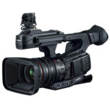 Canon XF705 videocamera - thumbnail 1