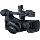Canon XF705 videocamera - thumbnail 2