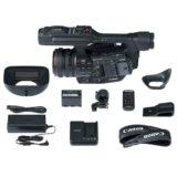 Canon XF705 videocamera - thumbnail 8