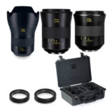 Carl Zeiss OTUS 3 Lens Bundle ZE - thumbnail 2