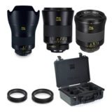 Zeiss OTUS 3 Lens Bundle ZF.2 - thumbnail 2
