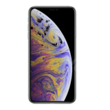 Apple iPhone Xs Max 256GB Silver - thumbnail 1