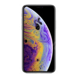 Apple iPhone Xs 64GB Silver - thumbnail 1