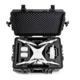 B&W Copter Case Type 6700 voor DJI Phantom 4 Zwart - thumbnail 3