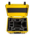 B&W Copter Case Type 6000 voor DJI Phantom 4 - Geel - thumbnail 1