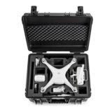 B&W Copter Case Type 6000 voor DJI Phantom 4 - Zwart - thumbnail 2
