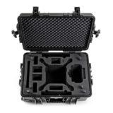 B&W Copter Case Type 6700 voor DJI Phantom 4 Zwart - thumbnail 1