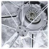 Godox Paraplu Softbox Bowens met Grid 80cm - thumbnail 4