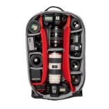 Manfrotto Pro Light Reloader Spin-55 Roller Bag - thumbnail 5