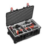 Manfrotto Pro Light Reloader Tough H-55 Roller Bag - thumbnail 9