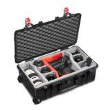 Manfrotto Pro Light Reloader Tough H-55 Roller Bag - thumbnail 10