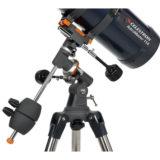 Celestron Astromaster 114EQ telescoop - thumbnail 3